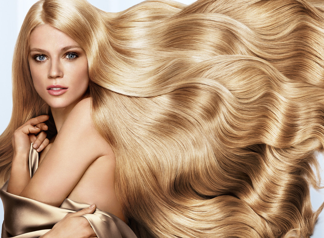 Маска для волос: программа интенсивного ухода