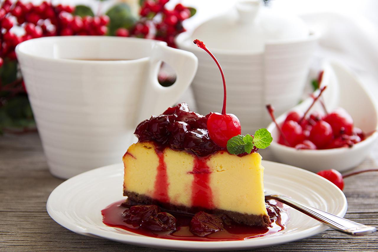 Сладости к чаю: простые рецепты пирожных и тортов