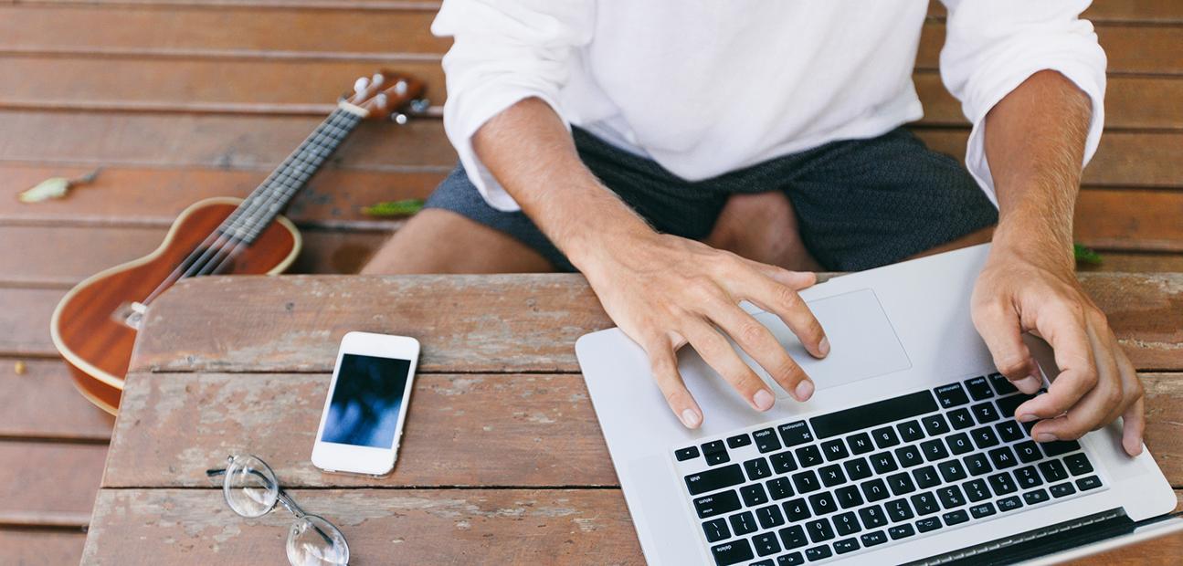 Как зарабатывать на написании текстов в интернете?