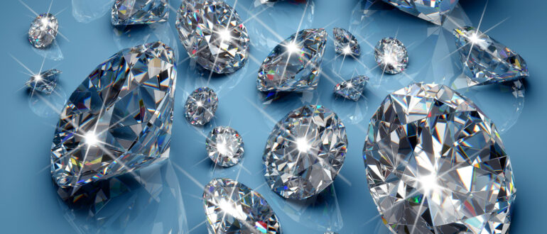 Все, что вы хотели знать о бриллиантах