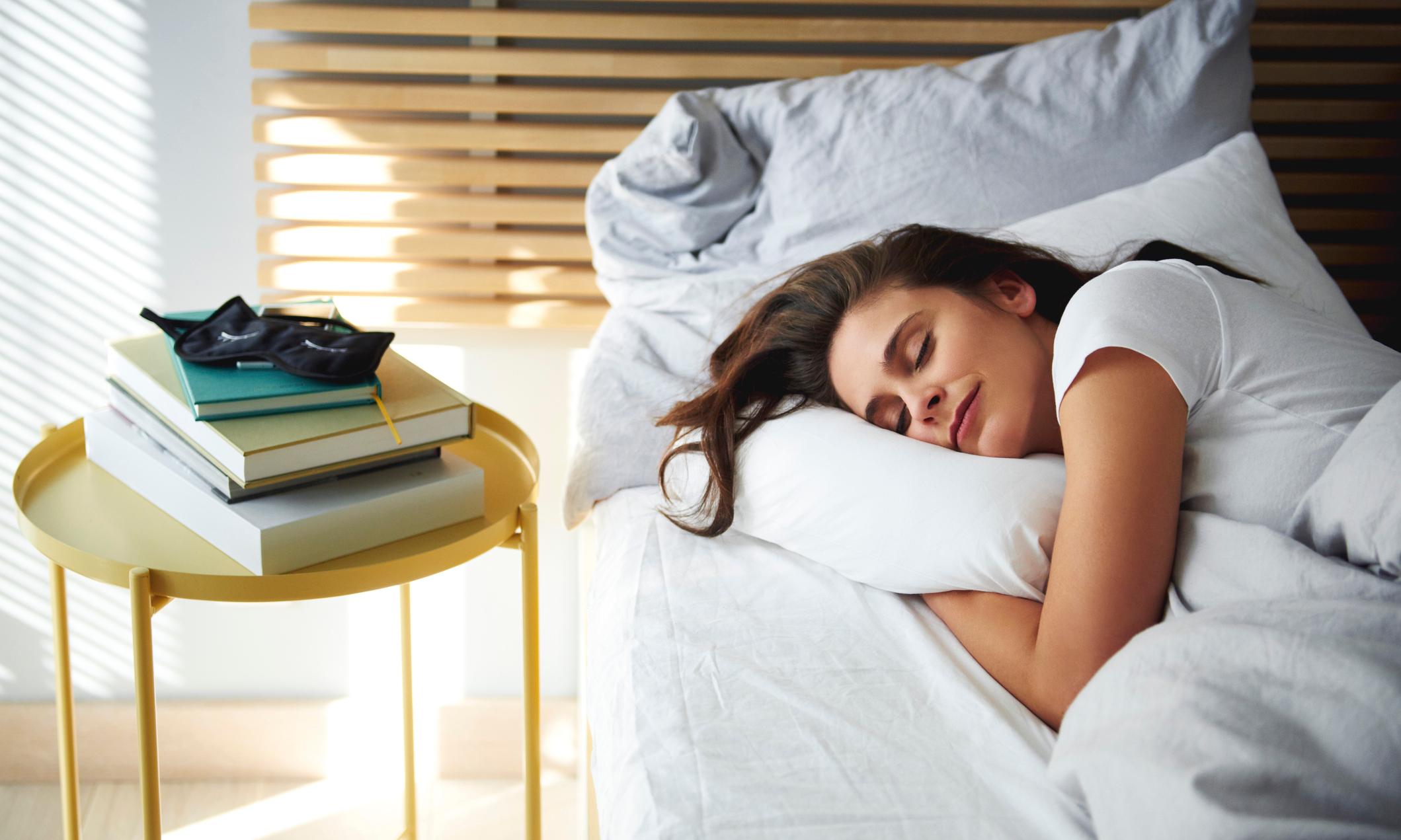 Как спать, чтобы высыпаться и иметь здоровый сон?