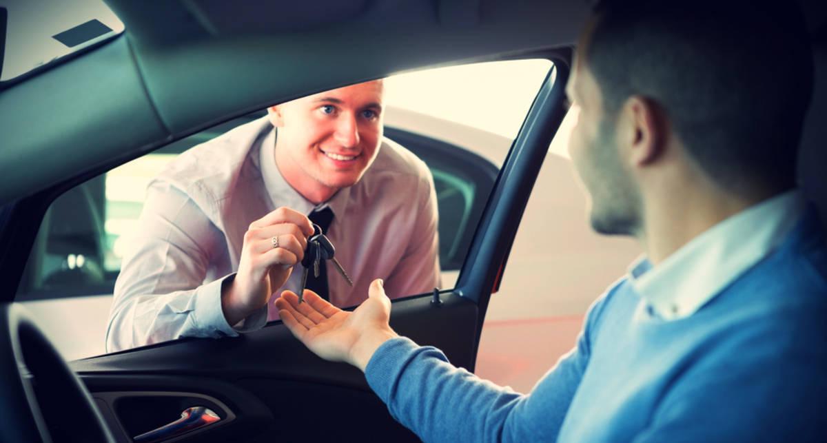 Аренда авто: правила, преимущества