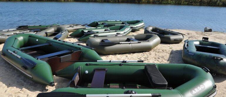 Как выбрать надувную лодку: советы и рекомендации