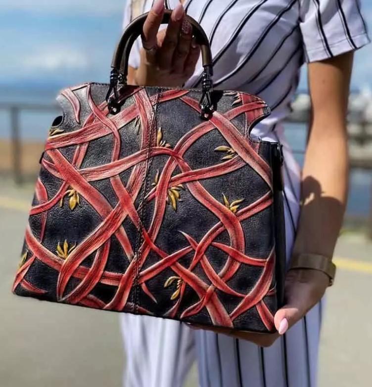Модные тенденции в мире сумок