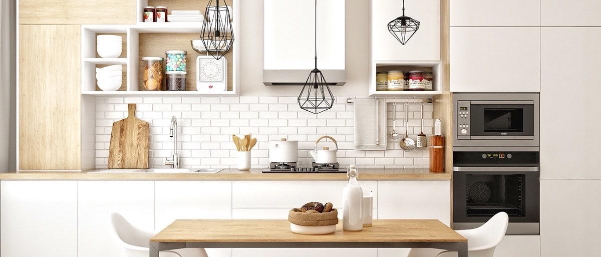 Как обустроить современную кухню: советы и рекомендации