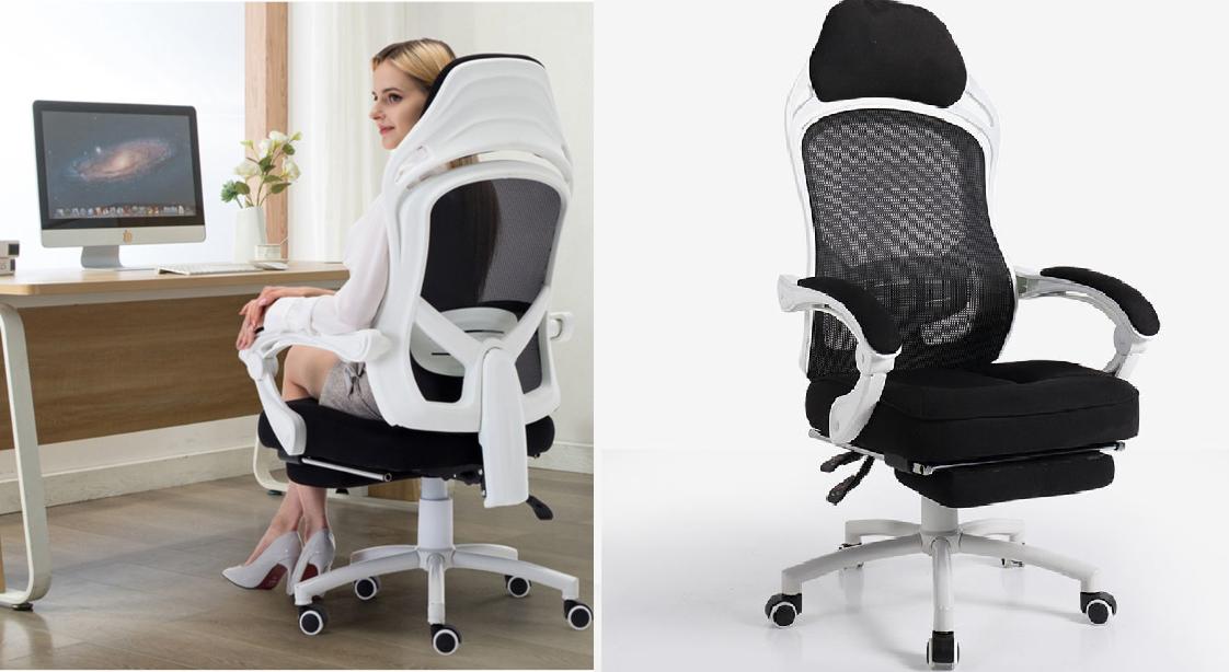 выбор кресла в рабочее место