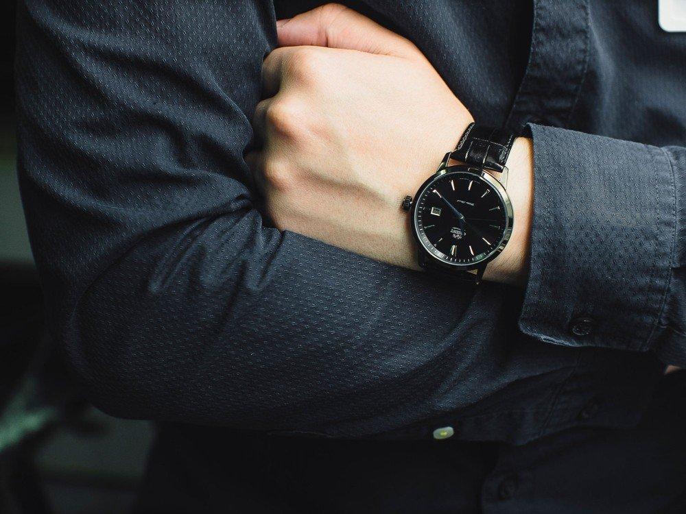 наручные часы классические