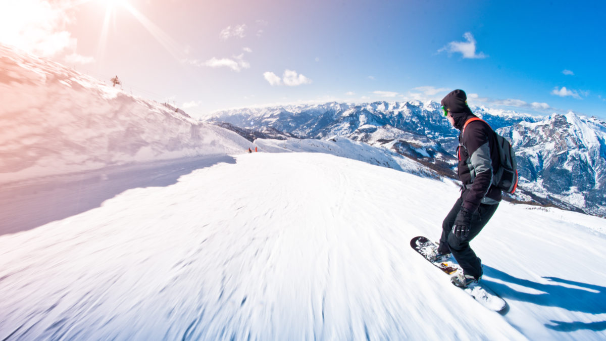 Сноубординг – хобби или стиль жизни