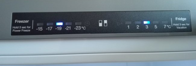 Холодильник от Samsung, сочетающий в себе большую вместимость и широкий функционал