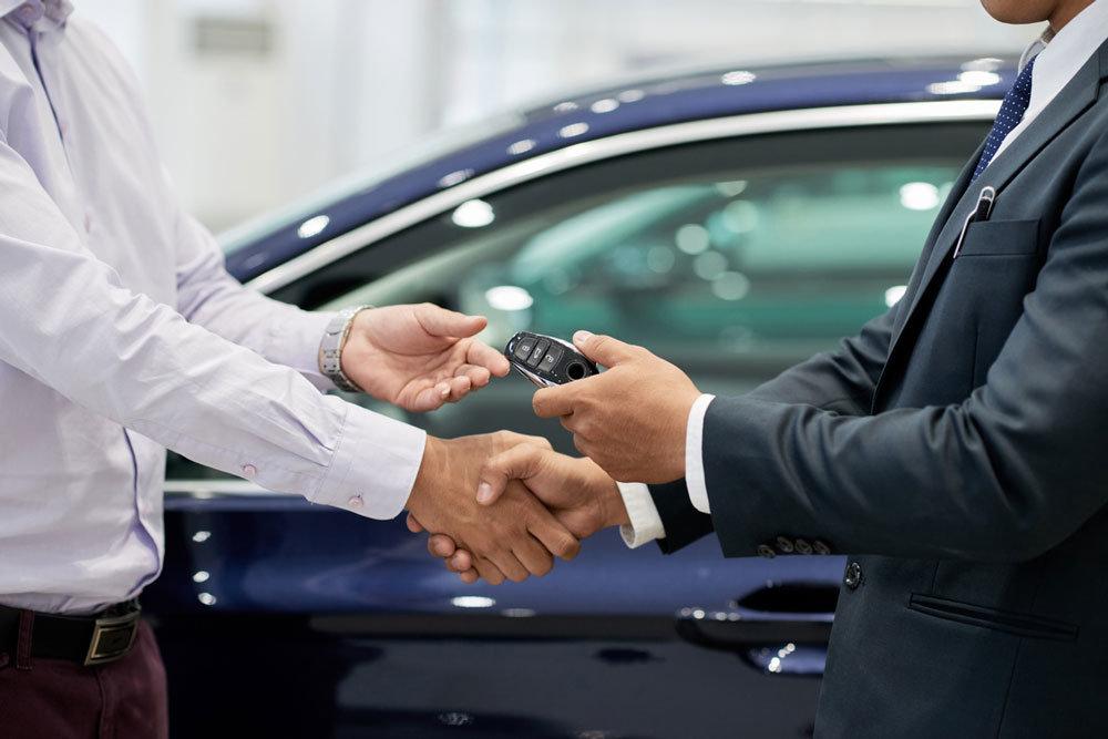 Безопасная и выгодная покупка автомобиля в России