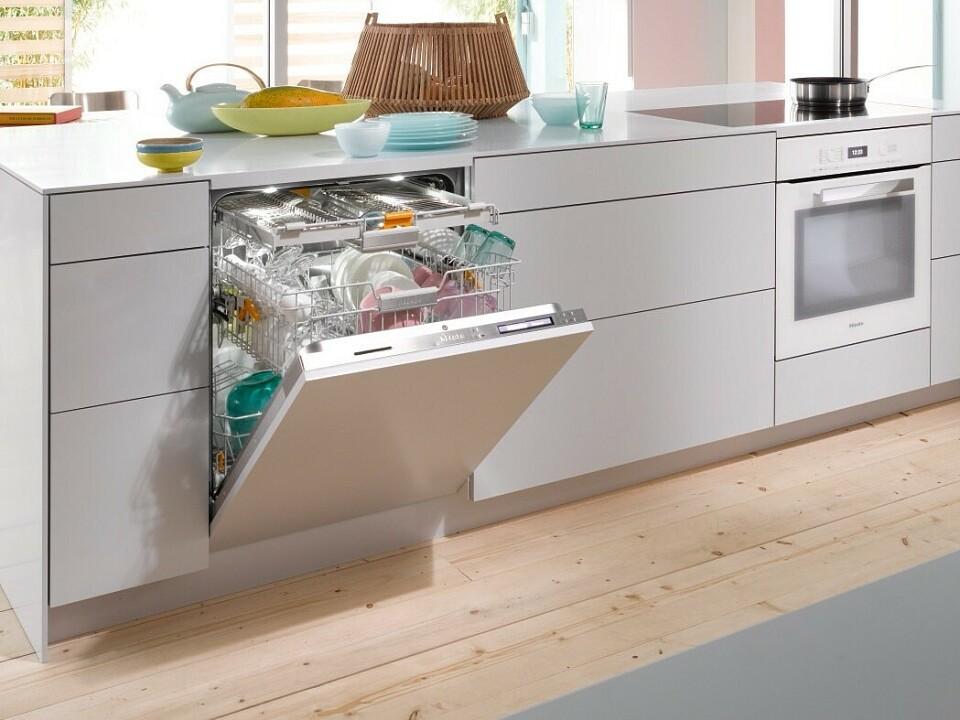 Как подключить посудомоечную машину? Пошаговое руководство