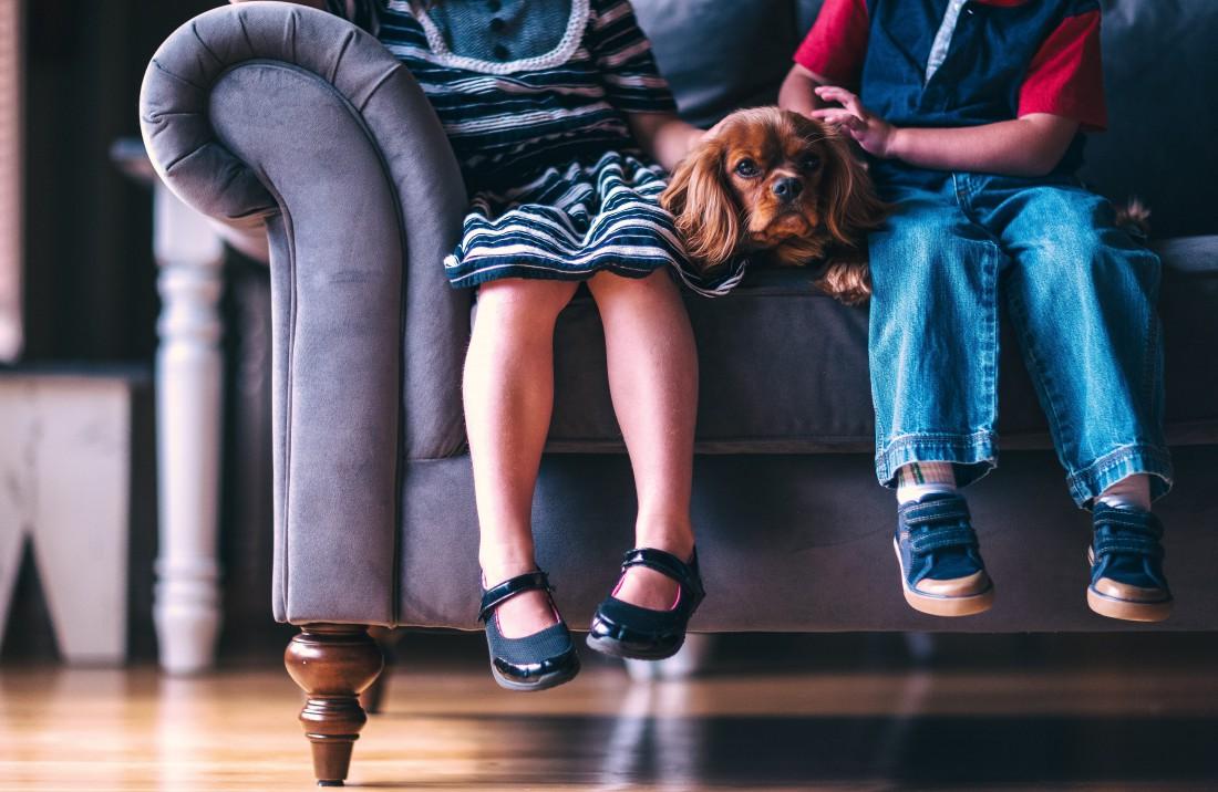 Как правильно выбрать обувь ребенку?