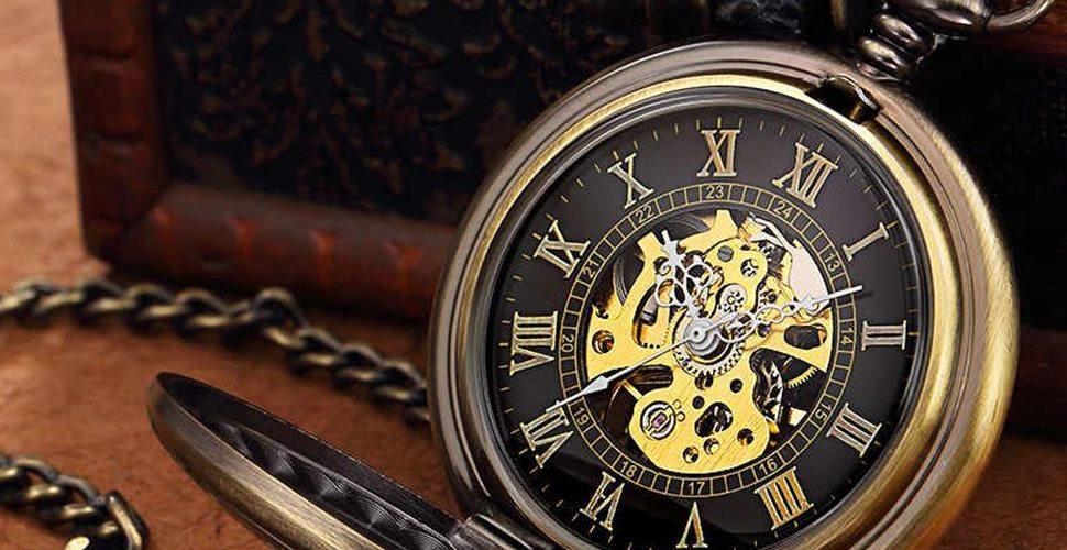 Наручные часы: история создания, правила выбора