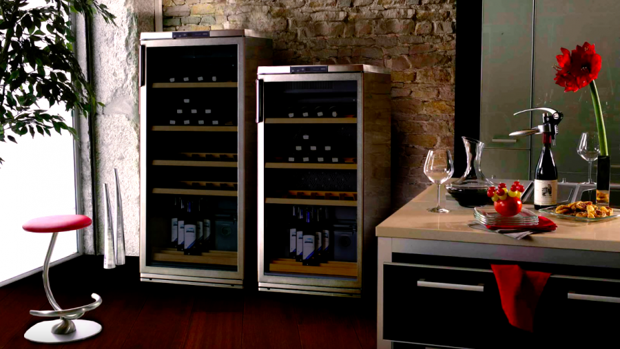 На что обратить внимание при выборе винного шкафа