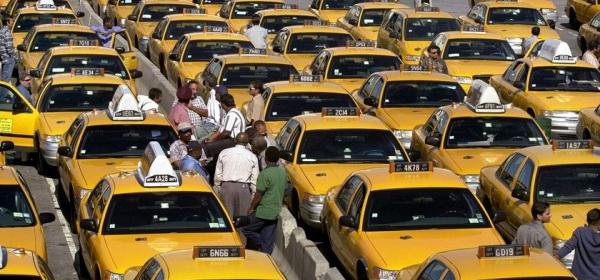 Такси Gett: как водителю подключиться к службе?