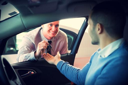 Что нужно для того, чтобы взять автомобиль на прокат