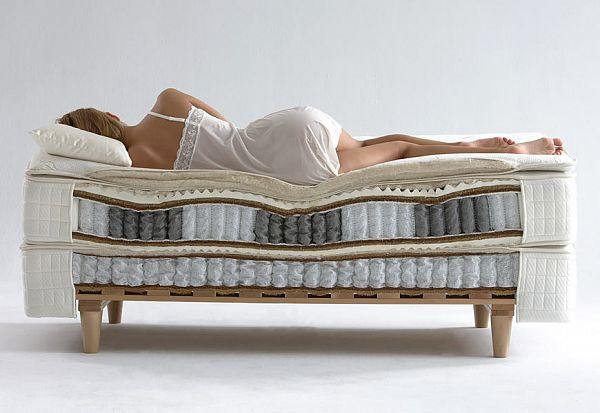 ортопедический матрас для сна