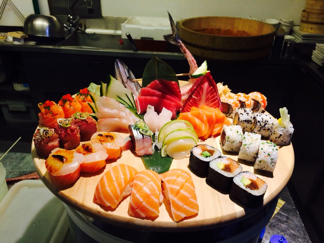 Sushi Dona