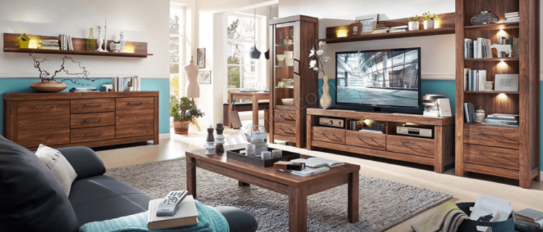 Главные критерии выбора мебели: функциональность, дизайн и цена