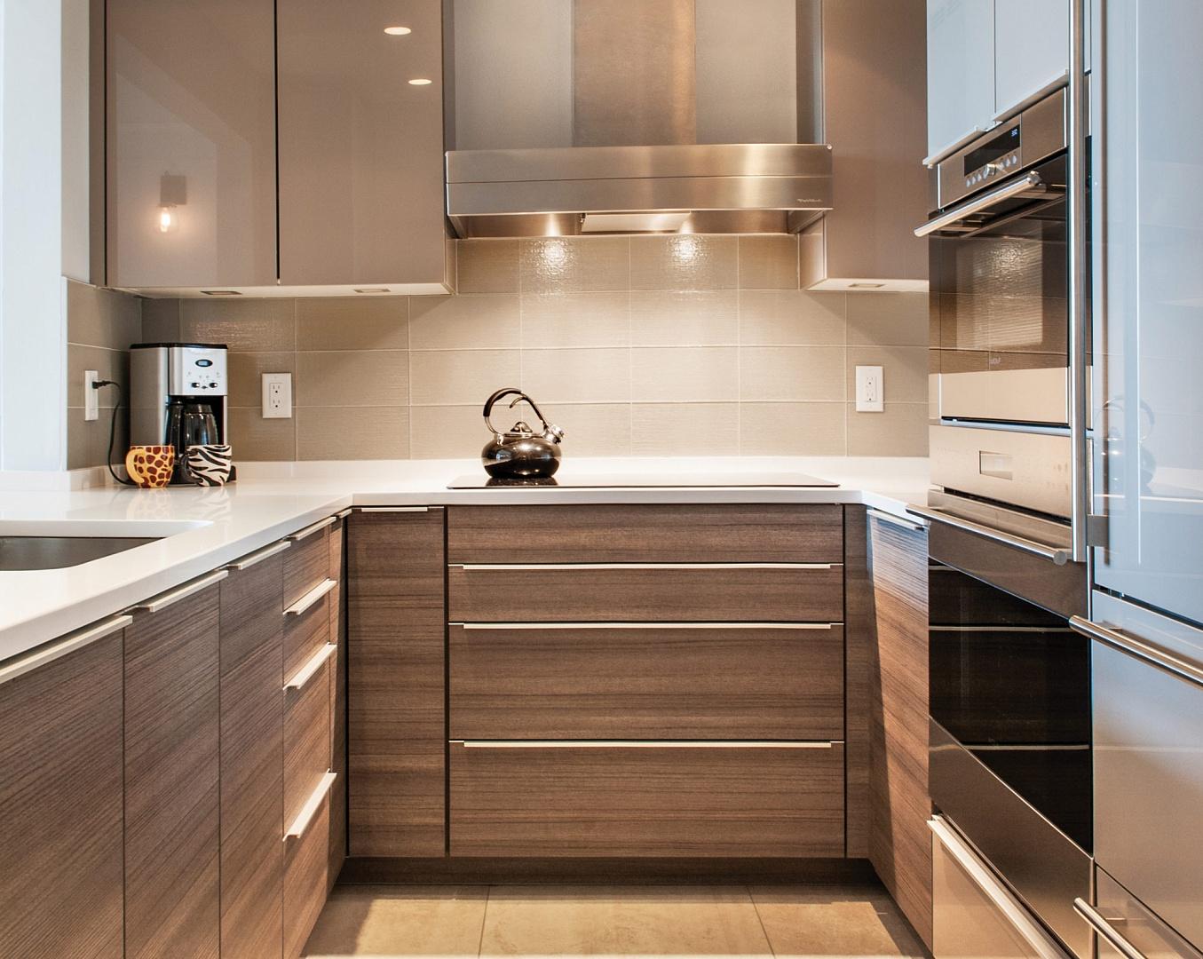 бытовая техника для маленькой кухни