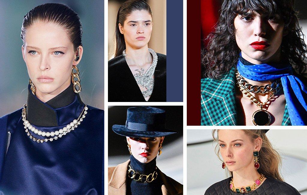 Топ-20 самых популярных предметов гардероба