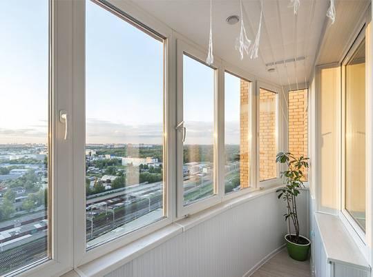 Сделать балкон удобным местом для отдыха просто
