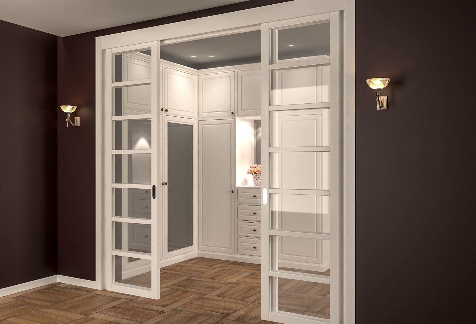 Раздвижные двери на заказ – практичное и выгодное решение