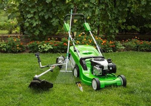 Практичность приобретения оборудования и инвентаря для ухода за садом у надежного и проверенного поставщика
