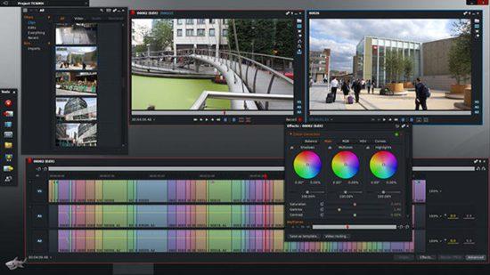 Квалифицированный курс монтажа и обработки видео: преимущества и особенности
